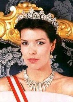 10 Postkarten Prinzessin Caroline von Monaco