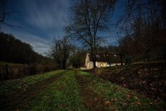 Milan photographer @amenove captures life outside the city     Sony α7R II   16mm   ISO 200   f/4   30s      I love this house so much  its a refuge from a stressful life in the city. I wanted to take a photograph to remind me of the silence of this beautiful place in the heart of the Loir Valley. I used a garden chair as a tripod in order to take a long exposure which helped capture the peaceful atmosphere. I chose to use a Zeiss 16-35mm zoom at its widest to get as much of the scene in the…