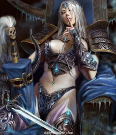 World of Warcraft (Blaumeux) Fantasy Images, Fantasy Women, Fantasy Art, Fantasy Pictures, Fantasy Books, Elfa, Dungeons And Dragons Online, Wow 2, Dragon Rpg
