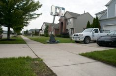 Residents react to #YpsilantiTownship #ordinance banning #street #basketball | #laws #sports #hoops #localgov