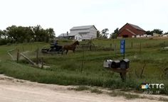 Amish Septic Tank Issue