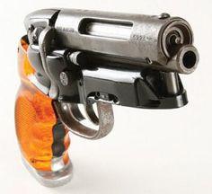 2019 Detective Special prop gun from Bladerunner