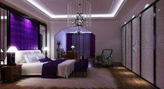 Warna desain interior yang mempengaruhi suasana hati