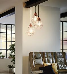 Statement lights by Qazqa | Sale bij Westwing