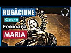 Rugaciune catre Fecioara Maria 🙏 Cum sa te rogi la Sfanta Maria Maica Domnului - YouTube Youtube, Movie Posters, Movies, Cots, 2016 Movies, Film Poster, Films, Popcorn Posters, Film Books