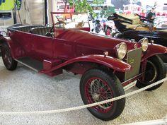 Lancia-Lambda - Lancia Lambda - Wikipedia