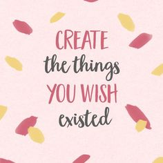 Inspirational Quotes to live by - Creative