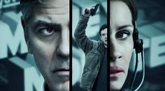 MONEY MONSTER ★★★ Money Monster is pure entertainment fluff. There isn't anything deep or mind blowing. It's strictly just light entertaining action. That isn't necessarily a bad thing, it's just nothing to rave about. #moneymonster #thriller #action #drama #movie #moviereview #moviereviews #georgeclooney #juliaroberts #jodiefoster #roobtube #theroobtube