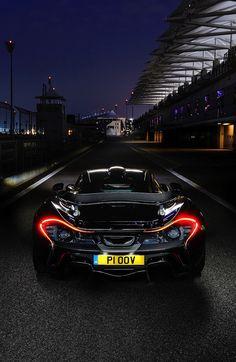McLaren P1 Phone Wallpaper #mclaren #phonewallpaper #p1