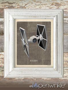 Individual Star Wars Ships