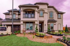 CASE STUDY: This community in Clear Lake, Texas is composed of beautiful, high-end Mediterranean Style homes. While conveniently located near the airport, the neighborhood also experiences quite a bit of noise from the planes taking off and landing. The builder chose Milgard® Quiet LineTM Series vinyl windows for their superior noise reduction. See more photos online:
