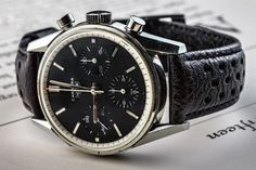 An introduction to auction-hunting for vintage watches by the Editors of Hodinkee: http://bit.ly/1fHFgFx