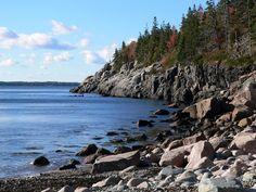 Mount Desert Island, United States travel ideas