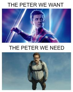 What I realized after watching Deadpool 2.