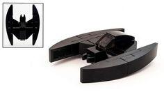 Micro Bat-Wing par Padawan Waax - www.brickheroes.com