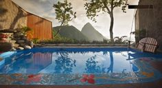 Overlooking the World Heritage Piton Mountains and the Caribbean Sea, Ladera Resort's signature open-air suites feature natural stonework, cut tile, hard. St Lucia Resorts, Ladera Resort St Lucia, St Lucia Hotels, Best All Inclusive Resorts, Beach Resorts, Hotels And Resorts, Caribbean Resort, Caribbean Vacations, Caribbean Honeymoon
