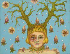 """""""March"""" by Joan Wheeler"""