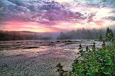 Madawaska River, Ontario