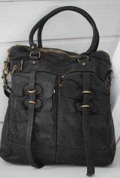 campomaggi - borsa alta #purse