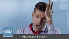 Me, Myself and Media 42 – Willkommen in Absurdistan!