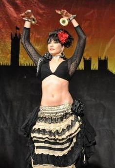 Devi Mamak - <3 the skirt