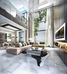 Here Are Some Of The Most Luxurious Home Interiors That Will Make You Drool  And Take Pictures #househotel #apartment #market #plaza #beautiful #house  ...