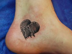 34 Unique Tattoo Ideas You Should Check Right Now - SloDive