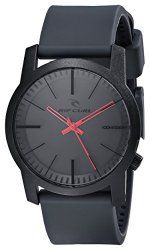 """Rip Curl Men's A2698 – SLT """"Cambridge"""" Watch with Black Band"""
