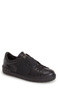 Valentino Studded Sneaker (Men)
