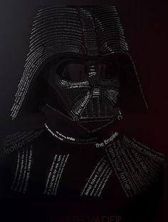 Typo Vader