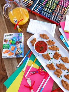 Bring home your favorite Disney Toy Story 4 characters as delicious, cheesy mozzarella shapes from your friends at Farm Rich. After School Snacks, Disney Toys, Easy Snacks, School Days, Toy Story, Mozzarella, Pixar, Your Favorite, Shapes