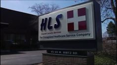 True Story: HLS Health Care Laundry Services (HealthCare, Textiles) by @Medline. Medline has partnered with HLS, the largest healthcare laundry in North America, since they went into business over 35 years ago. Medline also was there when the company was looking for help in creating a sterile processing area in 2002.