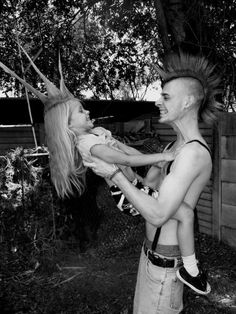 #mohawk #kids this is so cute!