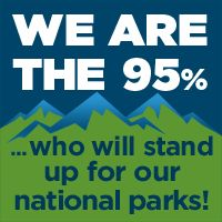 Use Your Voice, Tell the Candidates to Protect America's National Parks for Future Generations - National Parks Conservation Association
