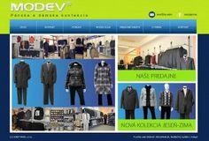modev.sk Graphic Design, Visual Communication