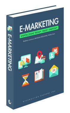 #KONKURS do wygrania książką E-marketing http://on.fb.me/IiwT6x