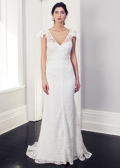 Our Nadinee Gown
