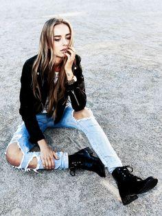 Gorgeous Style by Gorgeous Sonya Esman
