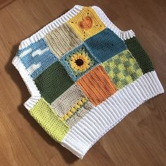 Diy Crochet Projects, Crochet Crafts, Mode Crochet, Knit Crochet, Crochet Cardigan, Crotchet, Easy Crochet, Fashion Sewing, Crochet Fashion