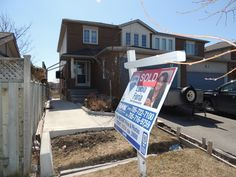 53 Noble Drive. In the desirable Bradford area. SOLD in 48 hours of listing.