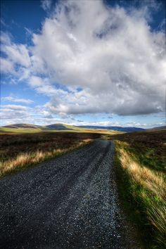 Lets Image: Cloudy Ride Irish Landscape, Do Love, Travel Around, Awesome, Amazing, Paths, Ireland, Country Roads, Clouds