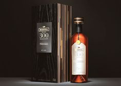 The Limited Edition Martell Assemblage Exclusif de 3 Millesimes Cognac