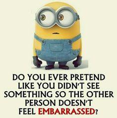 We all do !