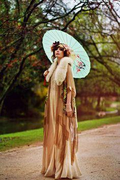 La mode des années folles : inspiration by Les Cachotières /