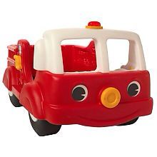 step 2 fire truck toddler bed   for the home   pinterest   truck