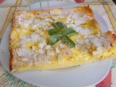 Waffles, Pancakes, Hawaiian Pizza, My Recipes, Vegetable Pizza, Quiche, Food And Drink, Low Carb, Sweets