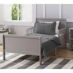 Delta Children Fancy Toddler Bed & Reviews   Wayfair