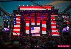 Kaskade - America's favorite DJ @ Ultra Music Fest 2012 Miami, Florida