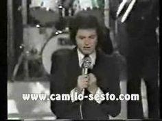 Vivir así es morir de amor, Camilo Sesto, 1978 - YouTube