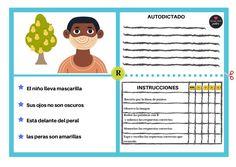 COMPRENSIÓN LECTORA FRASES CORTAS SÍLABAS SIMPLES -Orientacion Andujar Educational Youtube Channels, Diagram, Map, Words, Reading Comprehension, Reading Comprehension, Short Quotes, Entryway, Learning